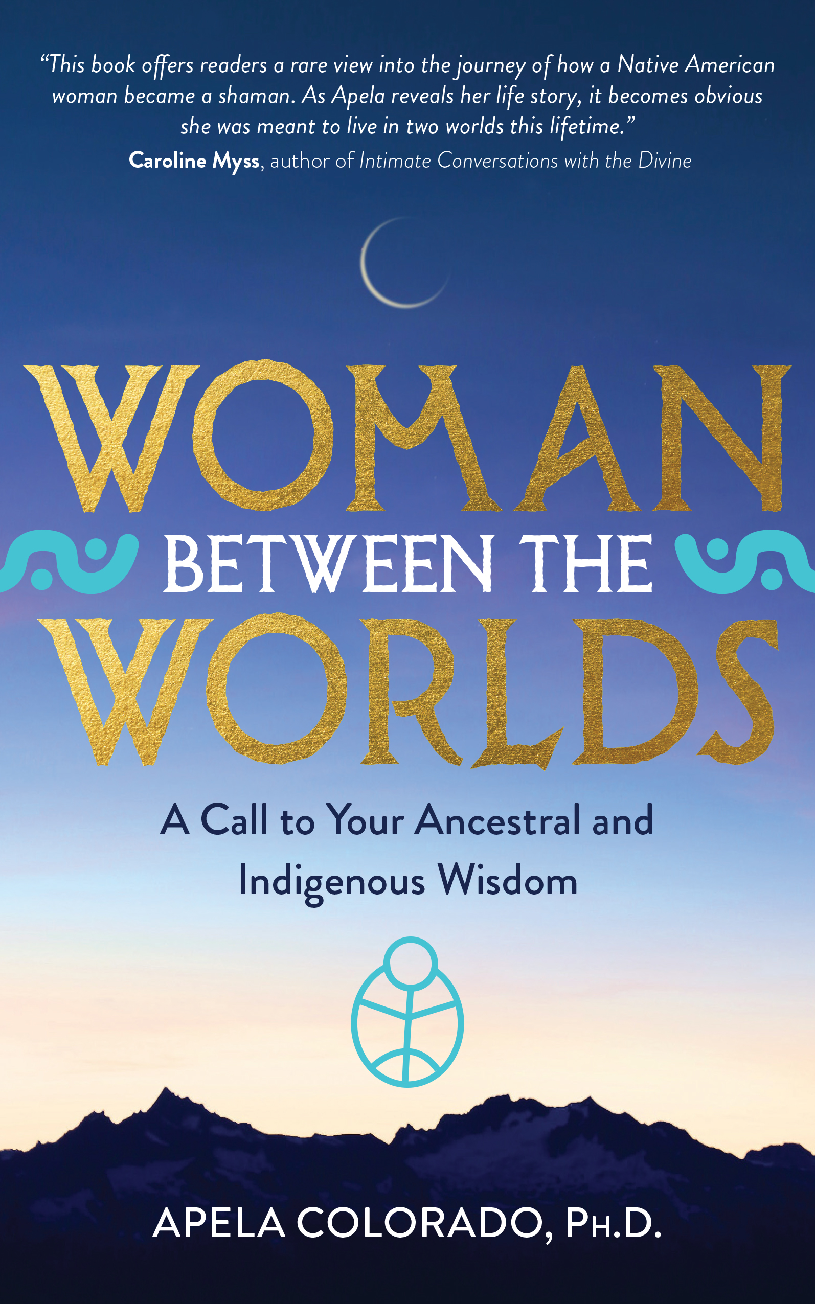 Women between the worlds book cover